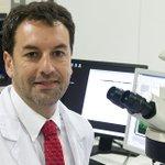 Image for the Tweet beginning: Científicos pertenecientes a la Fundación