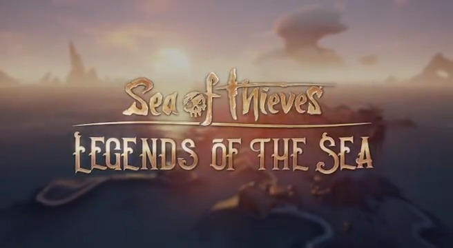 Celebrate the Legends of the Sea!  🗺️ Seek the marks of renowned players ⚓️ Take a Gilded Voyage 💀 Reaper's Hideout gold bonus 🍻 New Pirate Emporium & Black Market stock ⚔️ Adventure cross play preferences  ☠️ And more!  Learn about this storied update:
