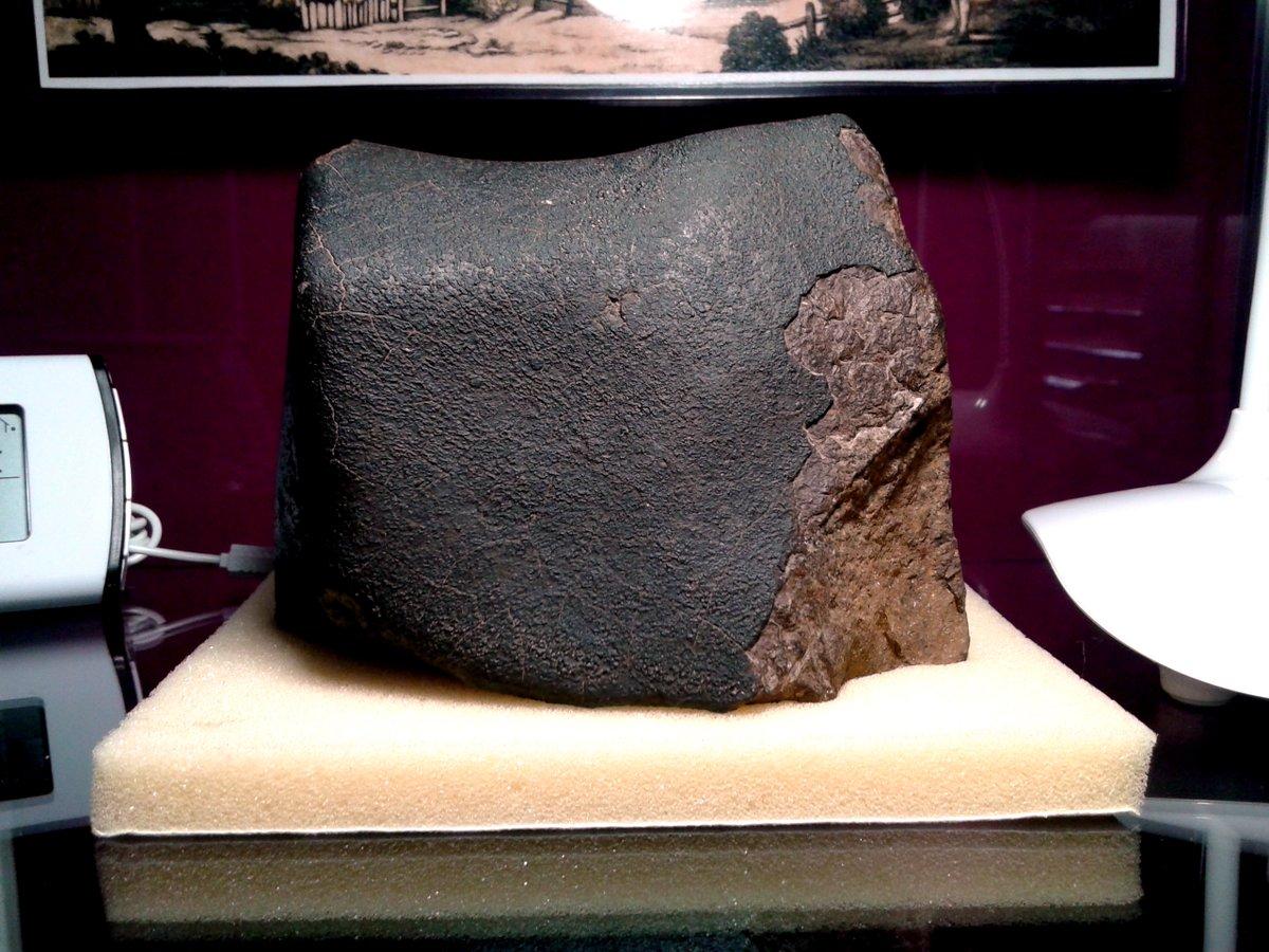 Resultado de imagen de meteorito mederdra