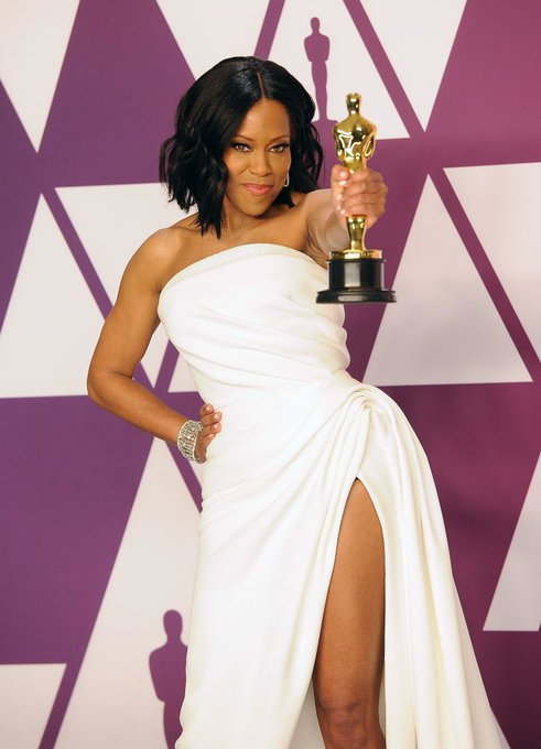 Happy 45th Birthday To This Ageless Queen Regina King