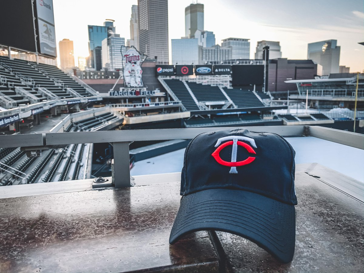 Need a new #MNTwins hat? RT for a chance to win one on #NationalHatDay! https://t.co/m3lNpolfJG   Which Twins hat is your favorite?! https://t.co/SzWX4Y1UuV