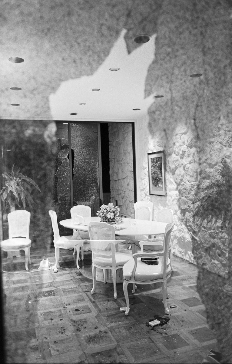 Southern Fried True Crime On Twitter Ep80 The Fort Worth Murder Mansion In 1976 When Cullen Davis Murdered His 12 Yo Stepdaughter His Estranged Wife S Boyfriend Note The Broken Glass In The
