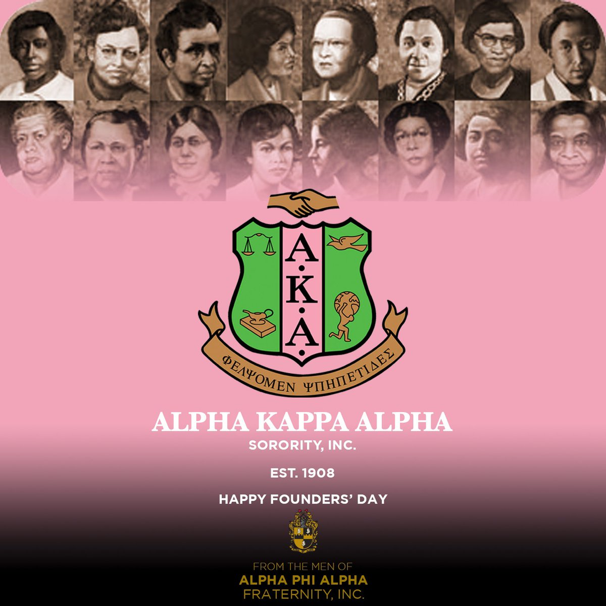 @apa1906NETwork's photo on Happy Founders