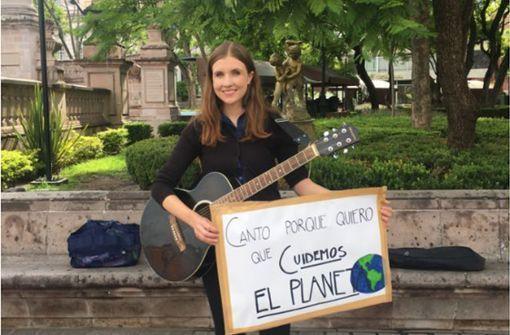 Ariane Vera aus Ostfildern: Junge Auswanderin hat in Mexiko neue Aufgaben http://bit.ly/372LrTSpic.twitter.com/nwgGRDOwdH