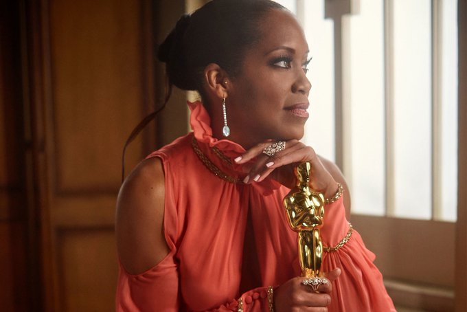HAPPY BIRTHDAY TO THE GOAT, THE CONNOISSEUR, THE QUEEN OF ACTING REGINA KING!