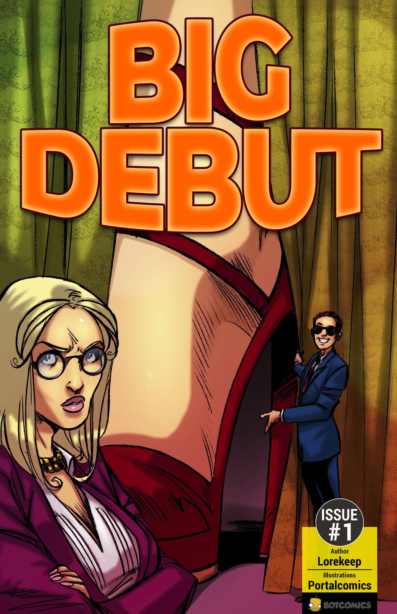 Free comics giantess Free