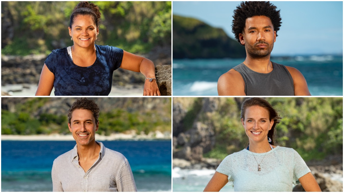@survivorcbs's photo on #survivor