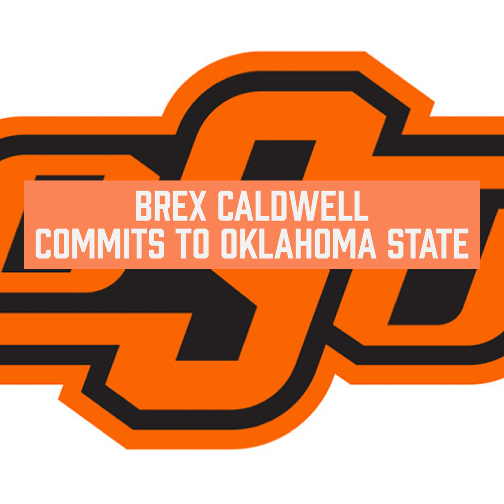 Brex Caldwell of Red Oak has committed to play baseball at Oklahoma State University...congratulations from Red Oak Eagles everywhere! #gopokes <br>http://pic.twitter.com/yLpNRuabc1