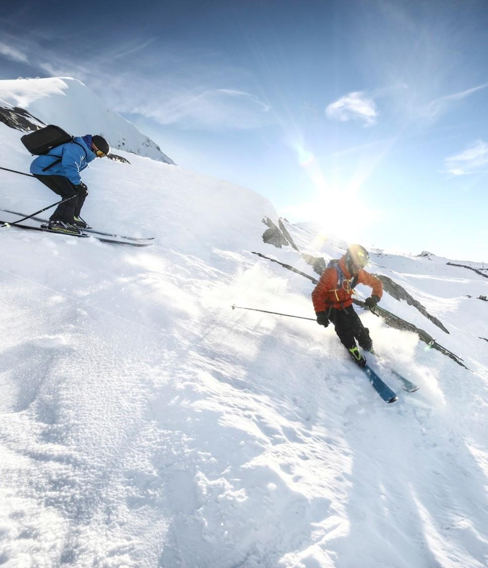 Visste du att det finns 250 kilometer pist att upptäcka i Alpe d'Huez? ⛷  #ClubMedAlpedHuez https://t.co/LCbNGrtuBg
