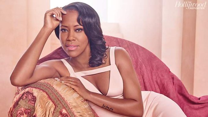 Happy birthday Regina King.