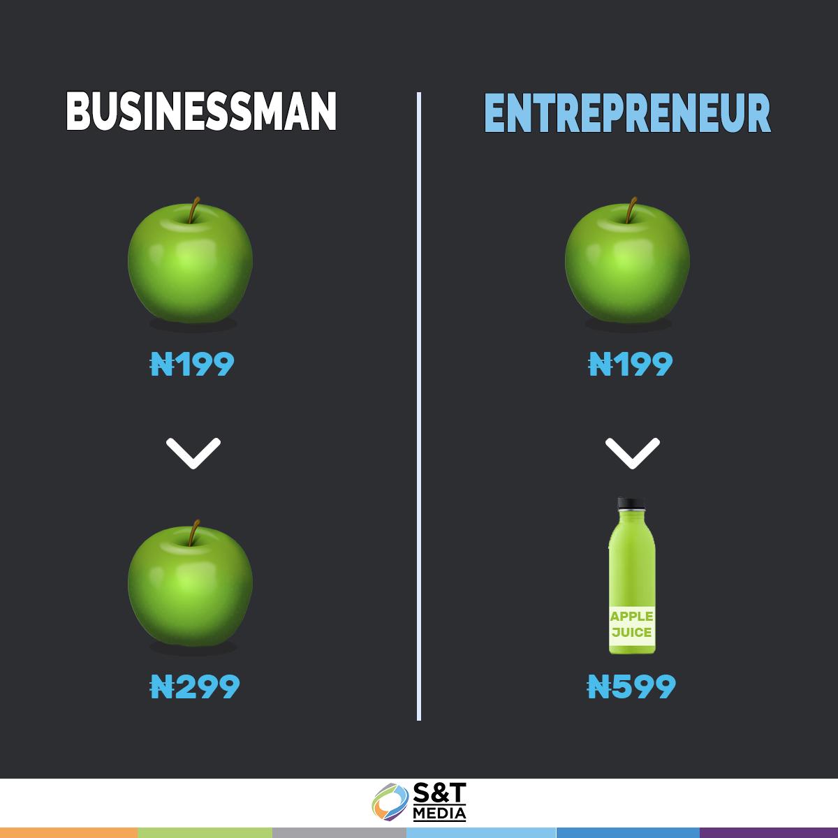 Which would you do and why? . Via @millionaire_mentor . #businesstip #tip #lagosbusinesshub #LagosBusiness #naijastartups #naijavirals #entrepreneur #businessman #smelagos #smallbusinesses #millionairementor #sandtmediapic.twitter.com/g7jzUbSCeQ
