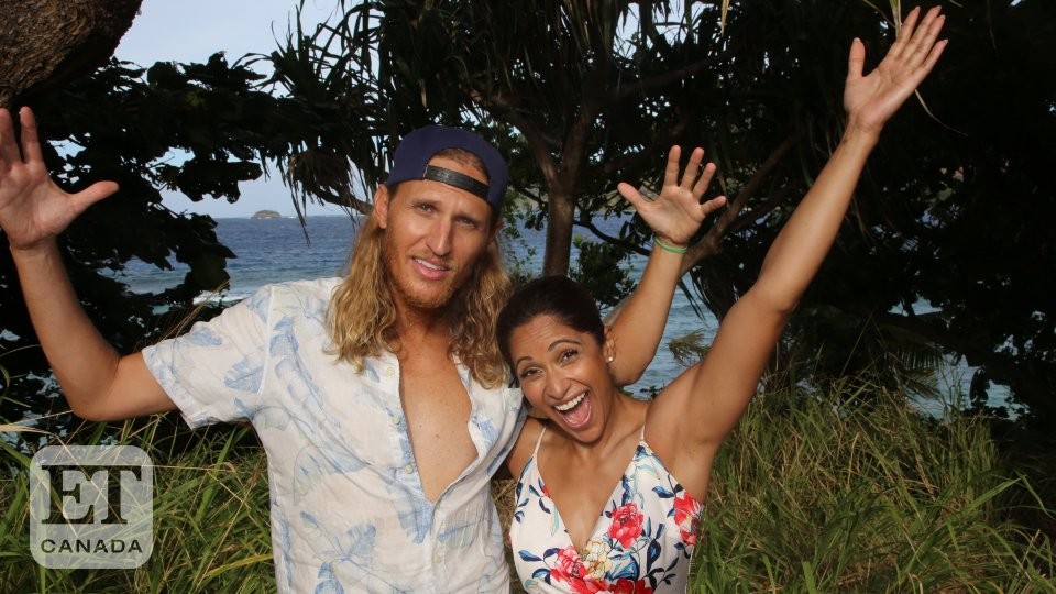 @ETCanada's photo on #survivor