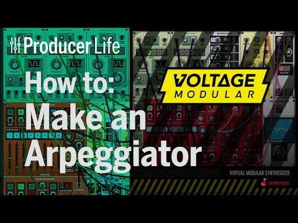 Modular synthesis is growing in popularity. It can come at a price and be very daunting. Before taking the plunge into modular hardware before having any experience with it I would recommend you try the following plugin.... The Voltage Modular  plugin by…  https:// ift.tt/2Rhmo8R    <br>http://pic.twitter.com/p47apsUlFH
