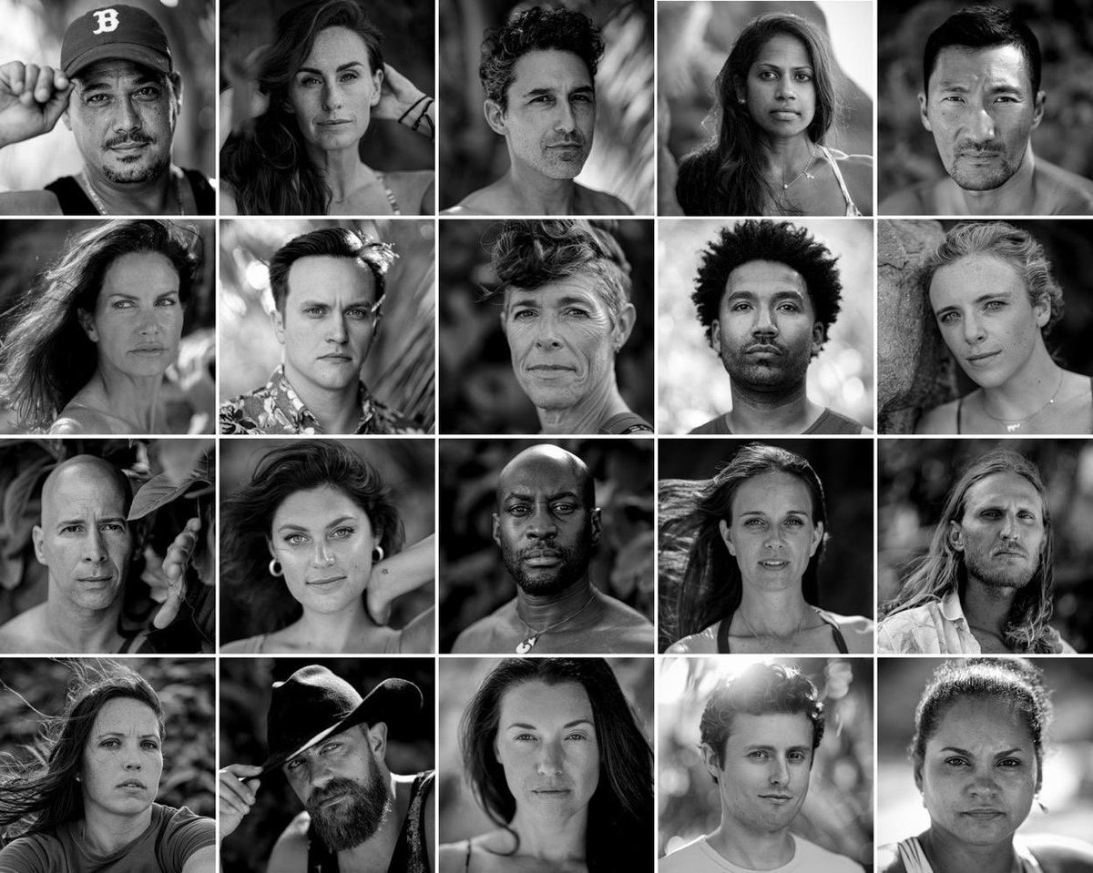 @CBSTweet's photo on #survivor
