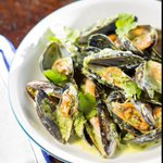 Image for the Tweet beginning: #DidYouKnow: Versatile Scottish mussels can