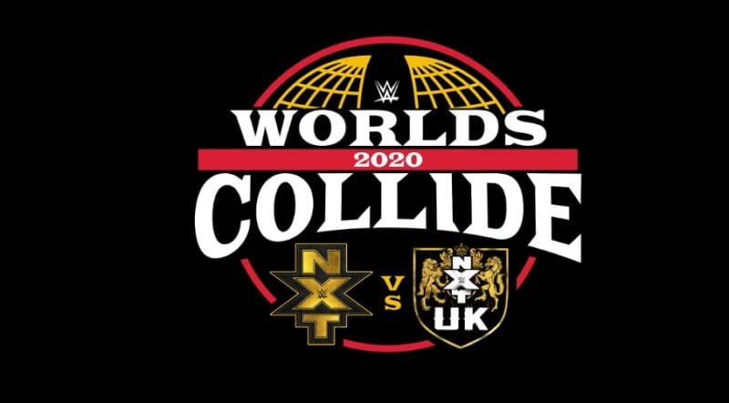 Cruiserweight Title Match To Take Place At Worlds Collide