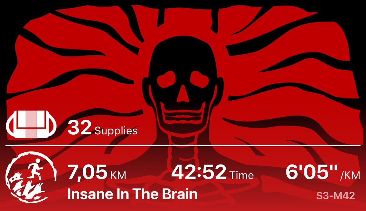 Made a gruesome discovery in the Tavington Clinic #zombiesrun <br>http://pic.twitter.com/pp3yVA8dkN