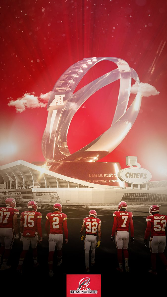 Kansas City Chiefs On Twitter Get Them While They Re Wallpaperwednesday Chiefskingdom