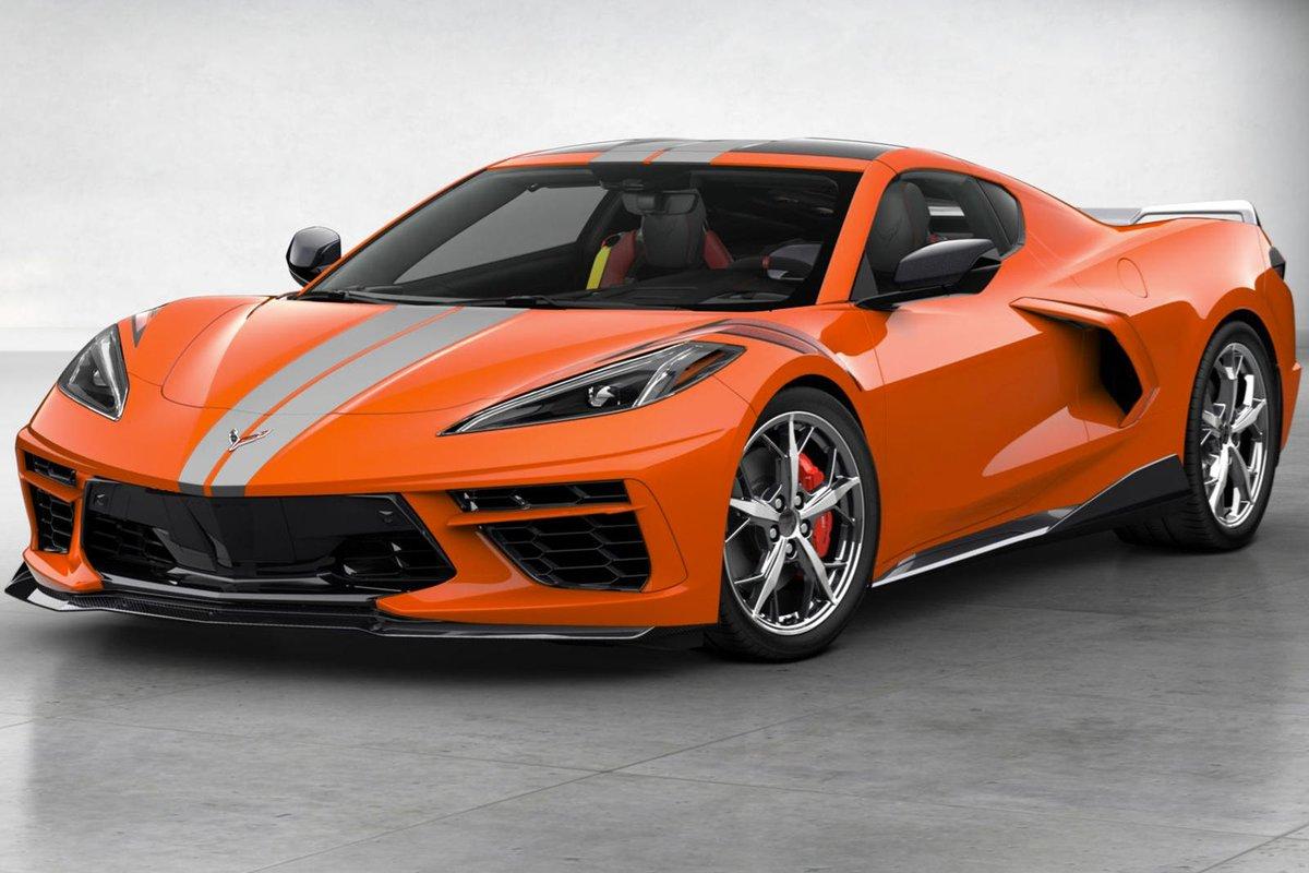 Dealership Refused To Refund Corvette C8 Buyer's Deposit. Is it illegal to change your mind? #dealership #sales #sportscar Read: https://car.bz/sitztf1pic.twitter.com/ozYVxXTRcp
