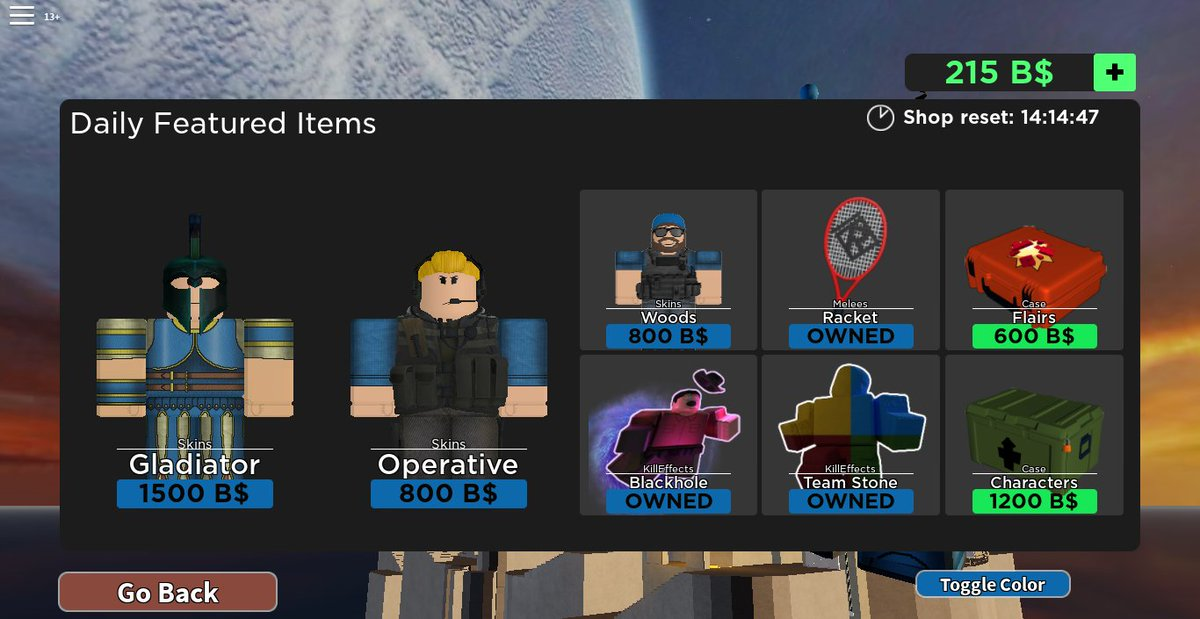 Who Is The Best Roblox Arsenal Player