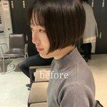 髪型ですべてが決まる?髪型のビフォーアフターで印象がガラッと変わる!
