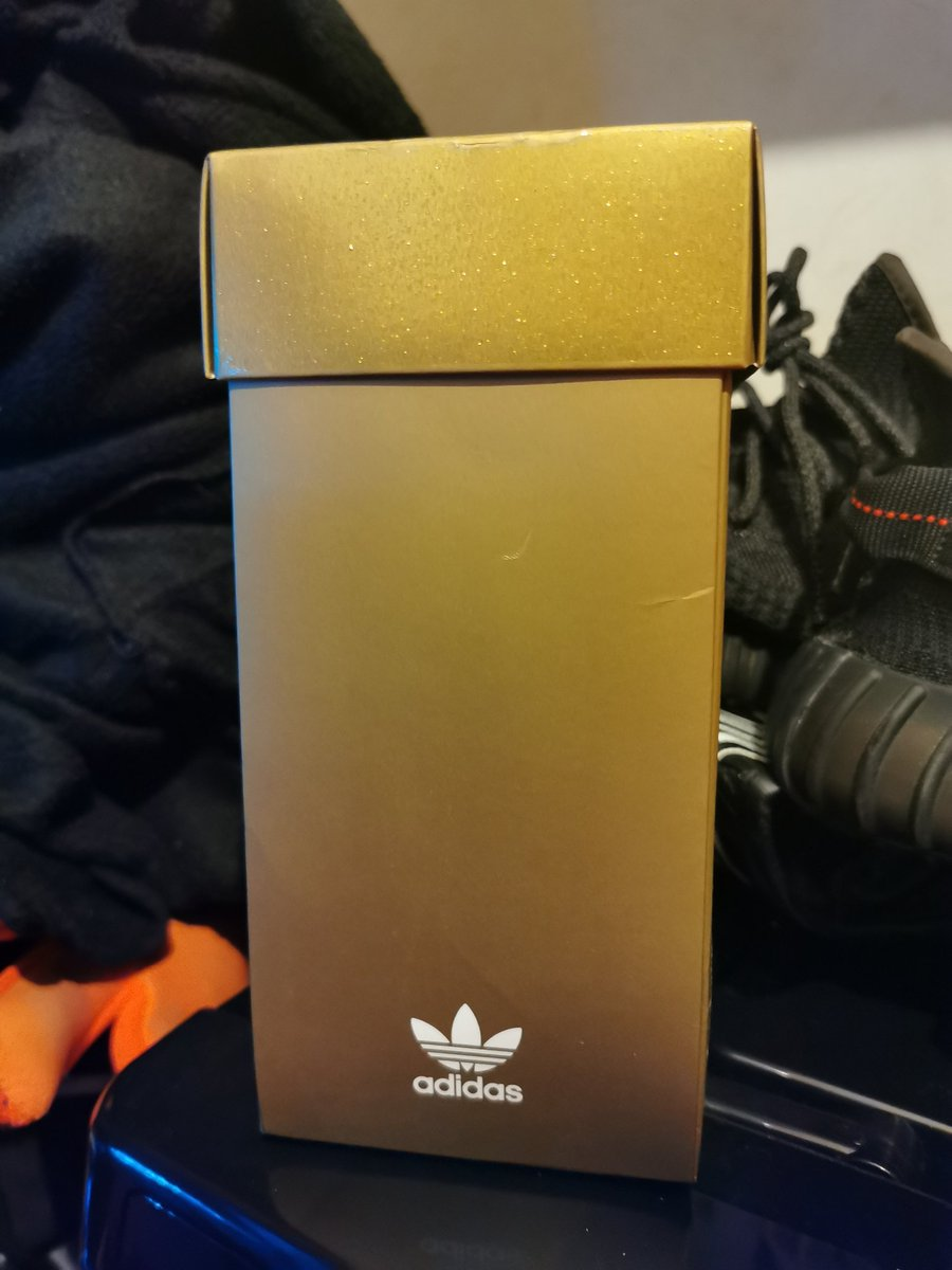 Got this a couple of years ago when I bought a couple of shoes and clothes in an adidas store in chile, in costanera center i think. Anyone who knows if you're able to buy them anywhere else or anything? @adidasoriginals #adidas #adidaschile <br>http://pic.twitter.com/SVOgZFzF6e