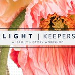 Image for the Tweet beginning: I attended Light Keepers at