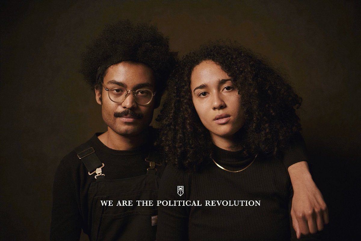 #WeAreThePoliticalRevolution, are you? Join the movement at a 2020 launch party near you. actionnetwork.org/forms/join-the…