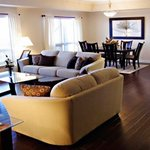 Image for the Tweet beginning: Furnished Living in Brandon, MB!