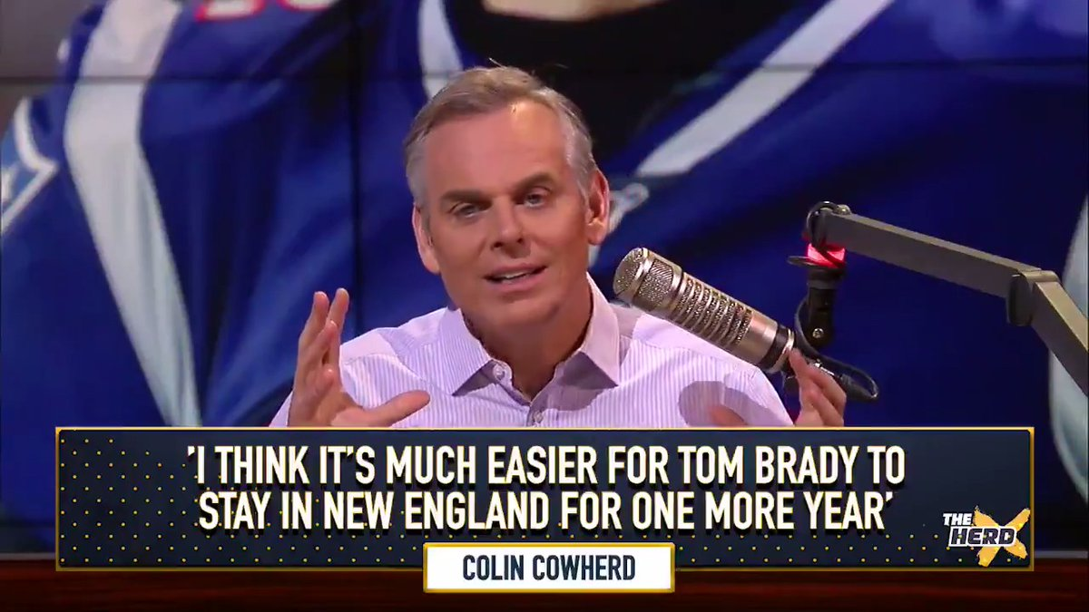 Analyst Suggests Only 3 Teams Make Sense For QB Tom Brady
