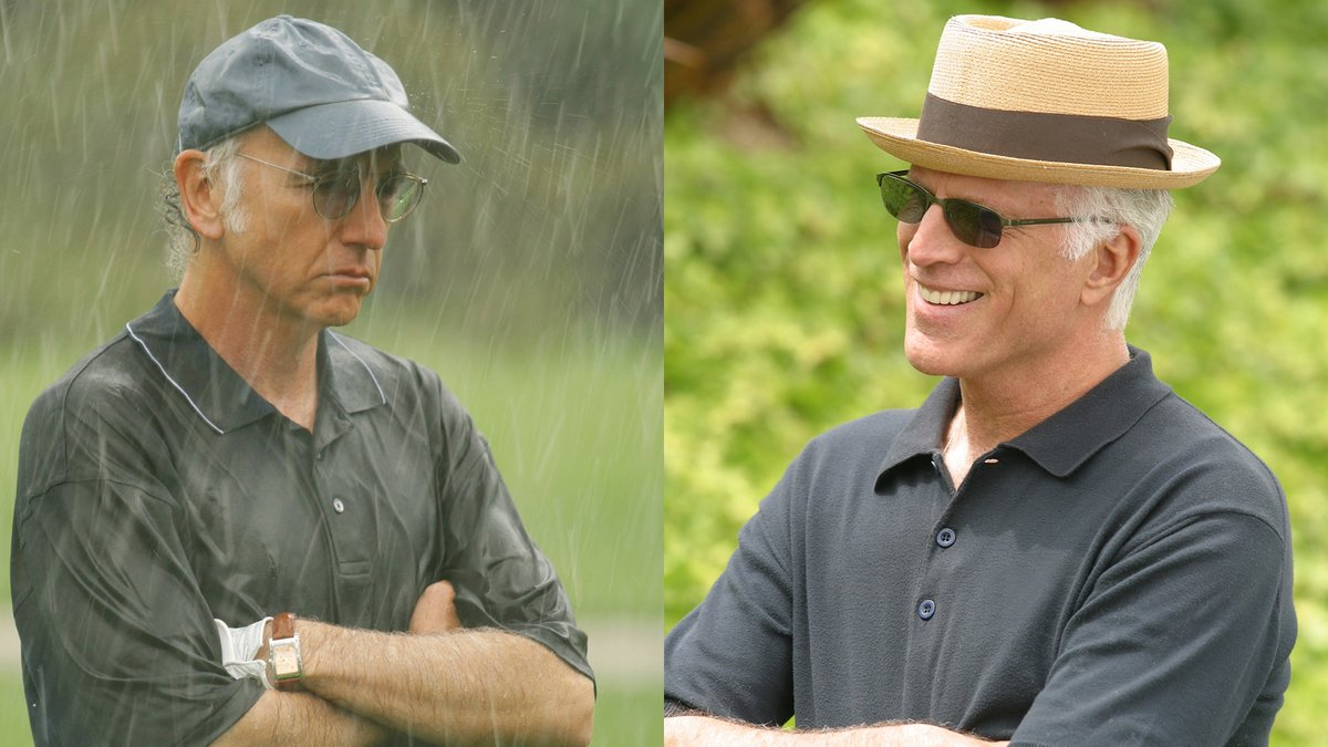 You vs. the guy she told you not to worry about. A new season of #CurbYourEnthusiasm premieres tonight at 10:30 pm.