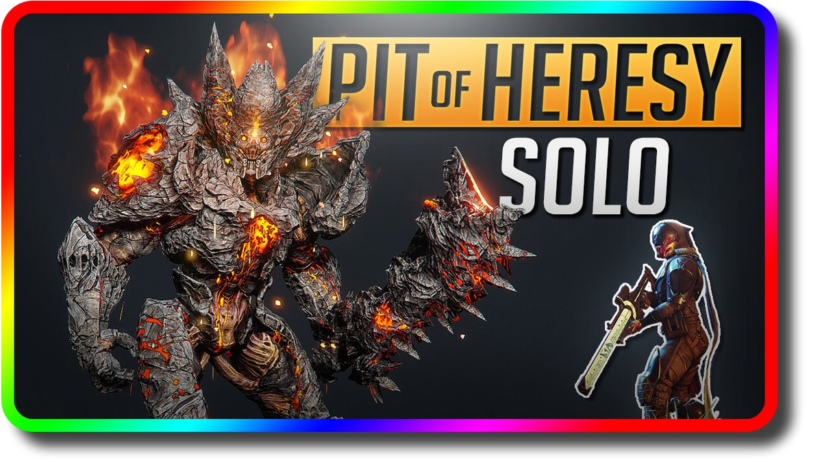 """Destiny 2 - Pit of Heresy Solo Cheese """"3rd Encounter"""" (Destiny 2 Shadowkeep Pit of Heresy Dungeon)  . #destiny #destiny2 #shadowkeep #gaming #videogames #bungie #PS4gamer  #gamer #destinythegame #bungiedestiny #hunter #Destinyplayers #DestinyCommunity"""