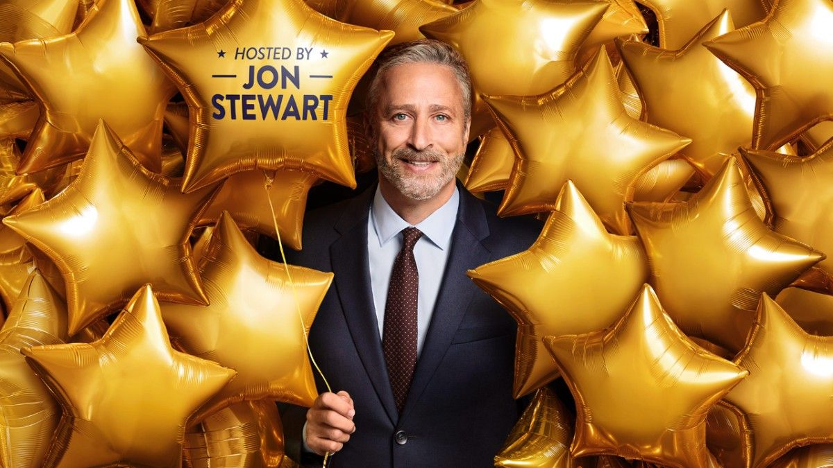 """AMAZING  @HBO presents """"NIGHT OF TOO MANY STARS!"""" The all-star benefit, hosted by #JonStewart, partners with NEXT for AUTISM, a non-profit that creates &funds innovative programs to improve the lives of people living with autism & their families  Watch it live on April 18 at 8:00"""