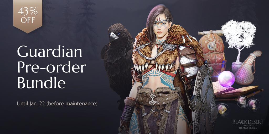 EOWPppsWkAA12jB - How To Get More Character Slots In Black Desert