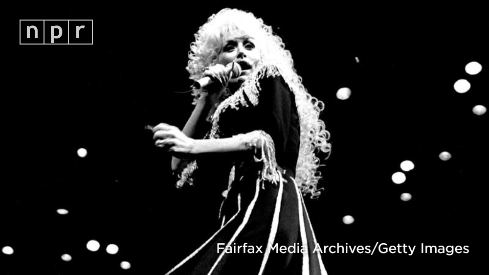 No, Dolly Parton hasn't been inducted. Still no Roberta Flack, Pat Benatar or Kate Bush.   In the spirit of aggressively pointing out the obvious, @annkpowers offers a list (and playlist) of women who could be in the Rock & Roll Hall of Fame: https://trib.al/j7086DR