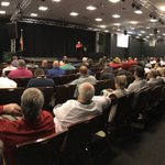 Image for the Tweet beginning: MAAA Conference underway in Biloxi
