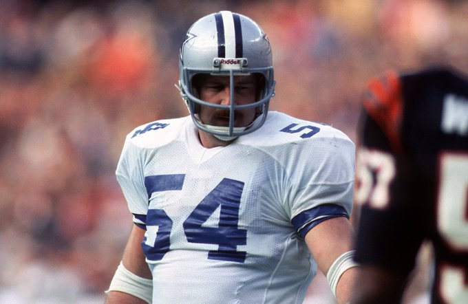 Happy Birthday to THE MANSTER Randy White