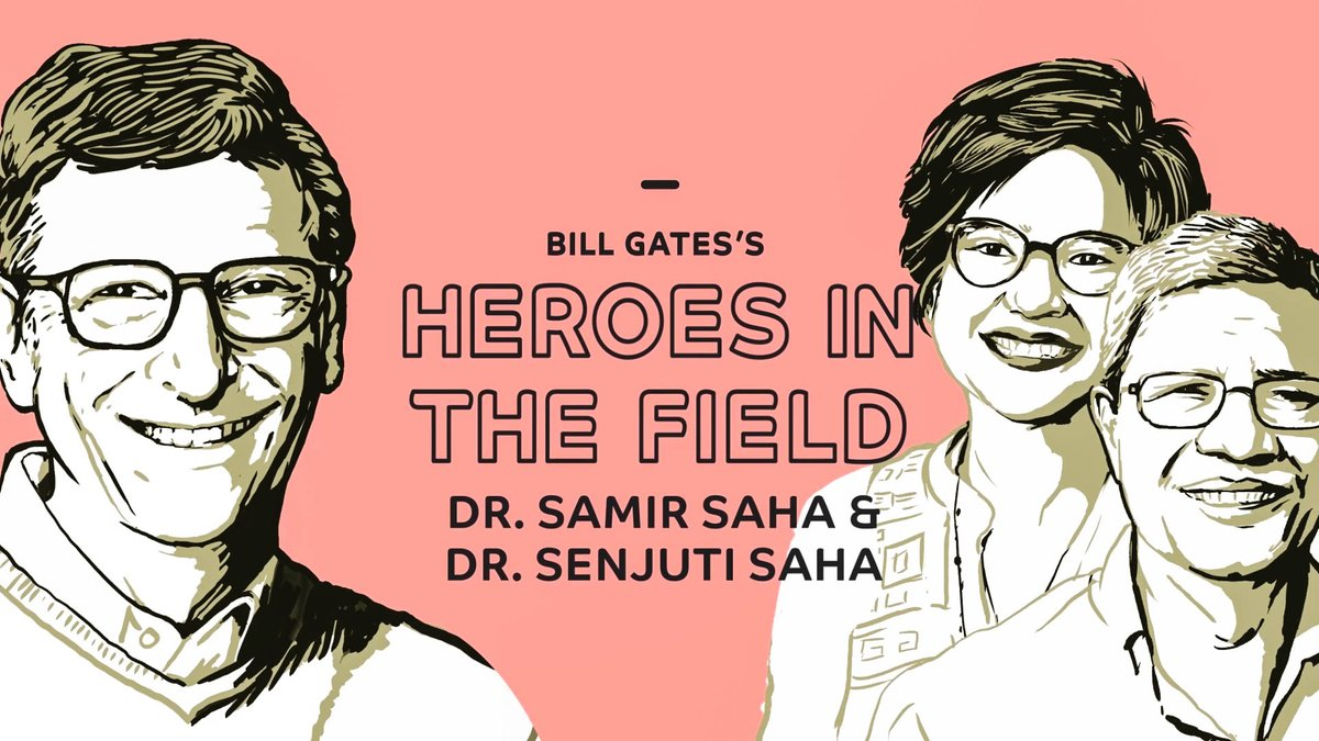 These global health heroes have helped Bangladesh become a model for other countries for how to respond to infectious disease outbreaks:  https://gatesnot.es/2u3DZZI