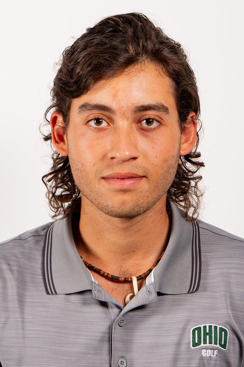 Freshman Felipe Darquea (Quito, Ecuador) is set to compete in the 2020 Latin America Amateur Championship this weekend!  📰 Read more ➡️ https://t.co/2NMvb6LVXc  #BleedGreen https://t.co/filDkXaQk0