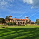 Image for the Tweet beginning: A trip to @TPCSawgrass never