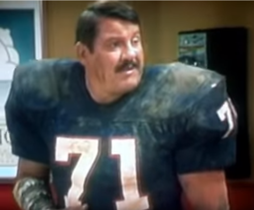 Congratulations to former #Bears lineman George Papadopoulos on being elected to the Pro Football Hall of Fame https://t.co/Oy8IR12Pqh
