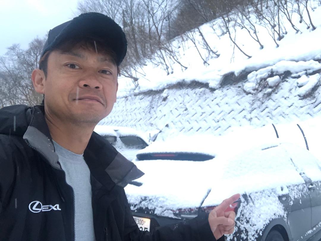オッさん二人、張り切り過ぎが空回り😅 ー アメブロを更新しました#脇阪寿一#夏油高原スキー場