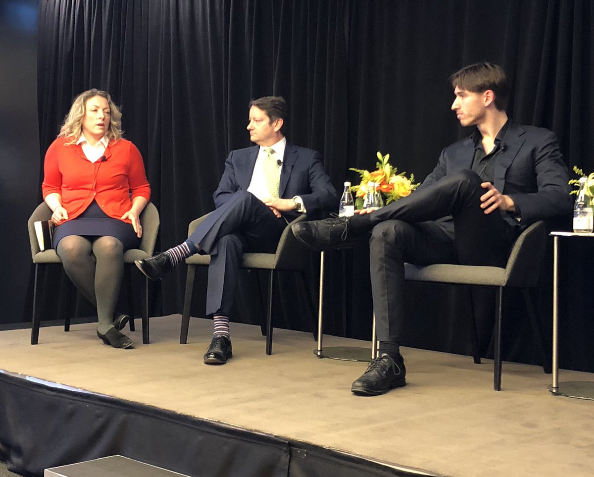 Divesting from companies isn't the preferred tactic of many investors - so @manulife is focusing on engagement with companies that aren't on board with #climate risk, #ESG expert Margaret Childe tells @AntonyMCurrie at #bvpredicts
