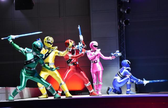 【発表】『キラメイジャー』、レッドは「男子高生ミスターコン」卒の小宮璃央 『仮面ライダーゼロワン』主人公も17年のグランプリ。同コンテストから戦隊とライダーが誕生することとなった。