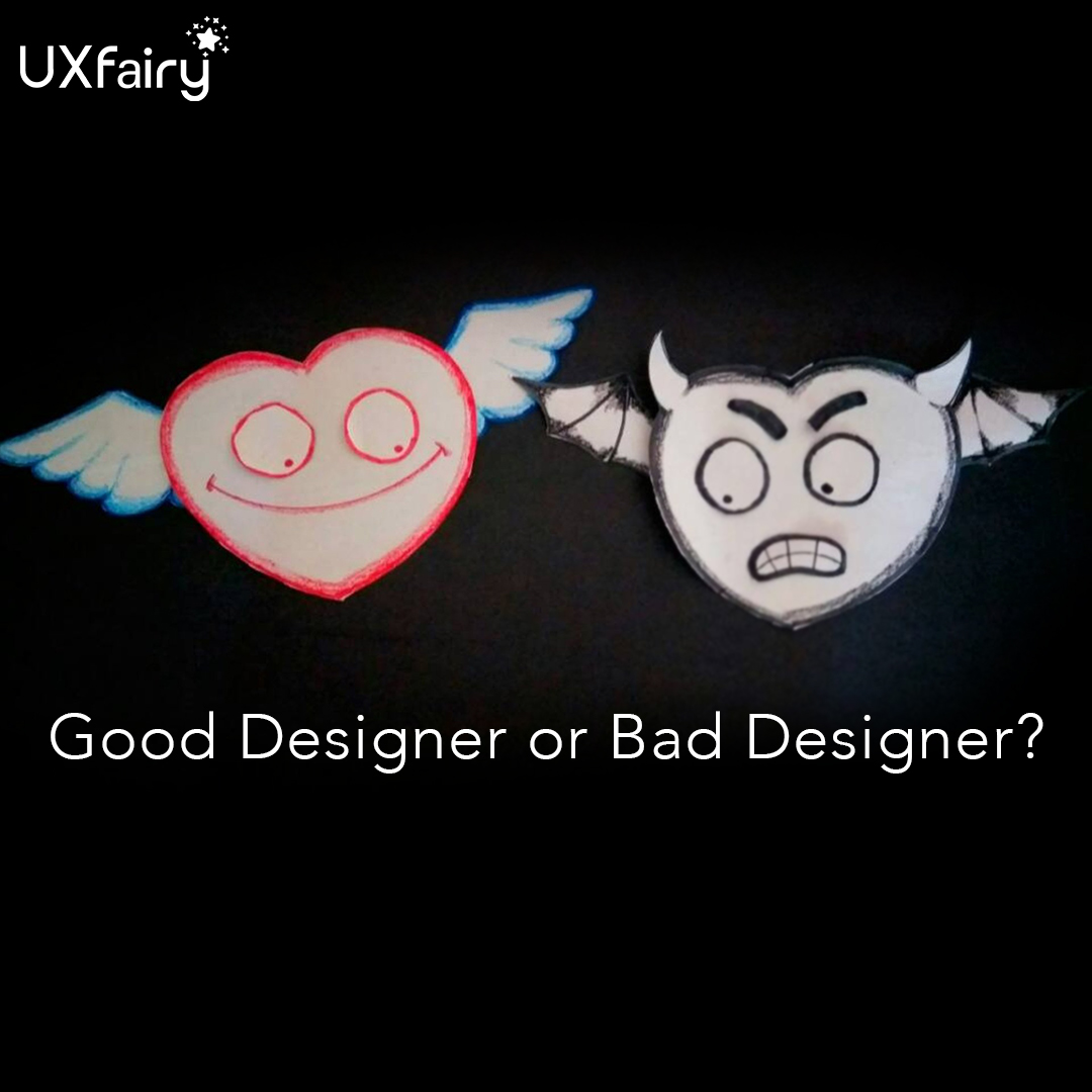 """Good Designers Want To Be Proved Wrong, Bad Designers Hope To Be Proved Right"""" - @andybudd  #userexperiencedesign #uxjobs  #uxtips #userinterfacedesign #uxd #uxdesigners #uidesigners #uidesignpic.twitter.com/YbOw7ON6OX"""