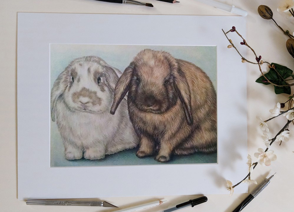 HOPPING into the new year making custom pet portraits! I ADORE these beautiful keepsakes! See portrait sizes at https://artistrybylisamarie.com/portrait-sizes-and-pricing/… #petartist #petportrait #petdrawing #petart #petportraits #Bunnies #BunnyRabbits #Bunny #Rabbit #GiftIdea #GiftForHer #petLoss #RainboeBridgepic.twitter.com/lbEsEkOCzE