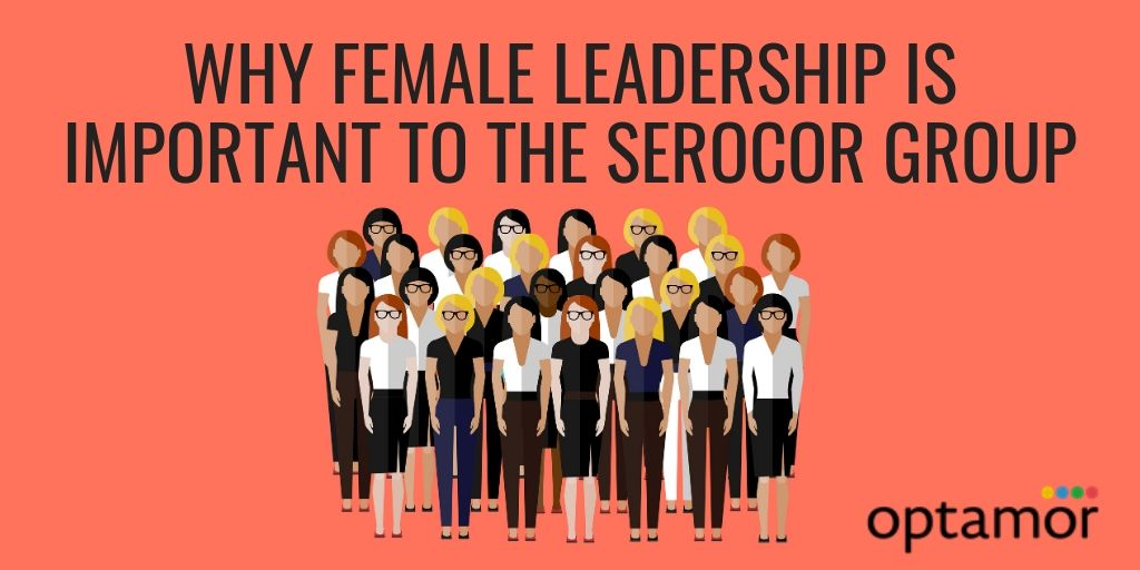 Our female leaders share their thoughts on the importance of female leadership > https://bit.ly/2CkKfhl #femaleleadership pic.twitter.com/ehB3oEnXxy