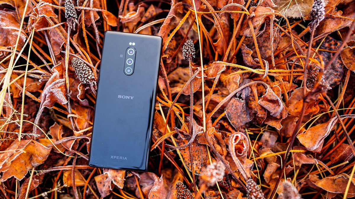 Three lenses. Endless possibilities. Learn more about the #Xperia 1 smartphone: http://bit.ly/XperiaAU