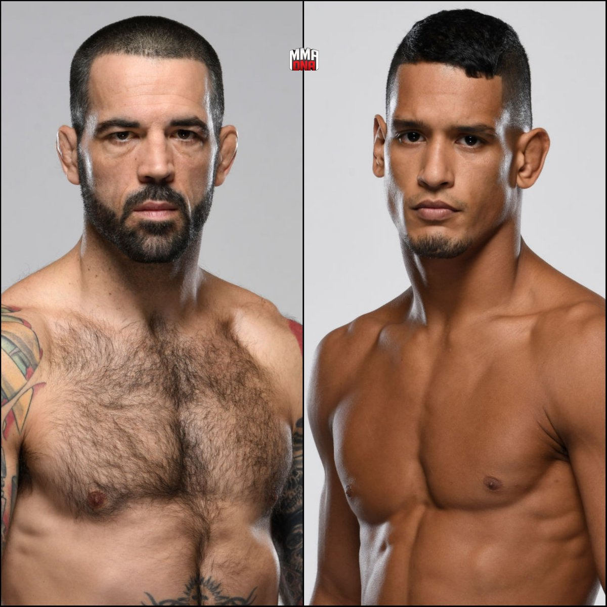 Matt Brown will fight Miguel Baeza at #UFConESPN8 in Columbus, Ohio. (Mar. 28, 2020). (per @DamonMartin/@MMAFighting) #UFC #UFCColumbus #MMA #UFCESPN