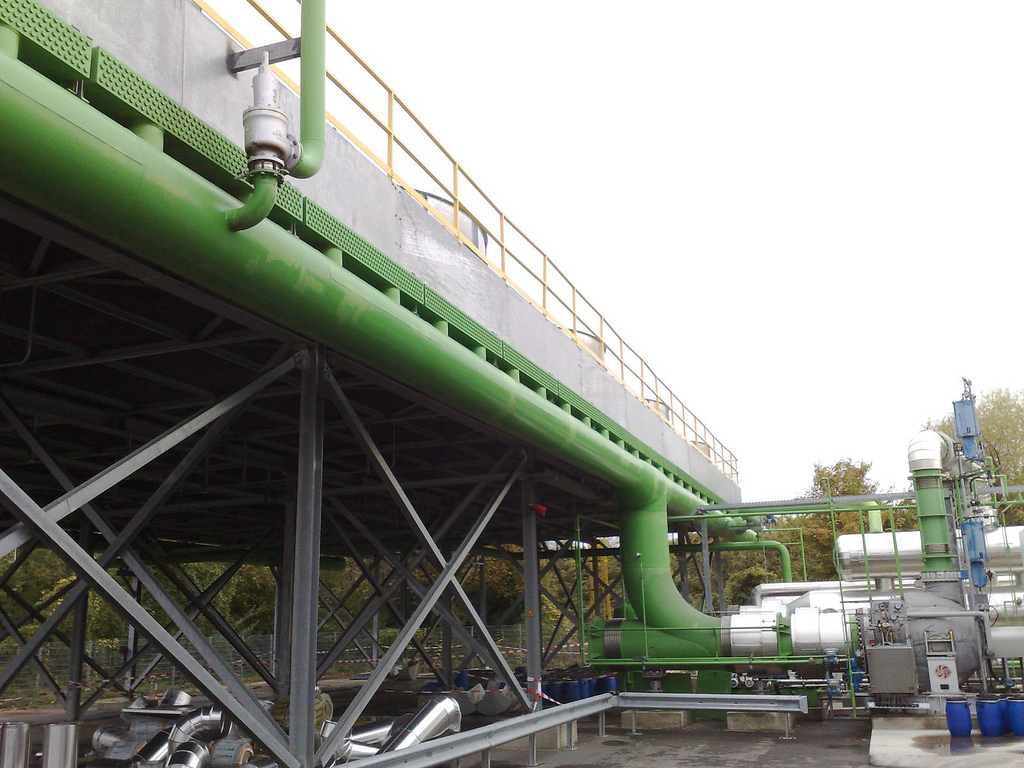 German drilling and geothermal company Daldrup & Söhne AG has concluded the sale of the remaining shares in Geysir Europe GmbH to Luxembourg-based IKAV Invest  Full story here: http://bit.ly/3a8bgDT  #Germany #acquisition #geothermal #powerplant #Landau #Taufkirchen pic.twitter.com/5sQwRNfMAF